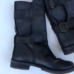 Fly London Shoes - FLY LONDON BOOTS ORODE NWOT